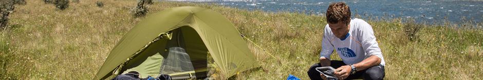 Camping gidsen